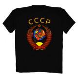 Футболка XXL ФСД 4 Герб СССР XXL