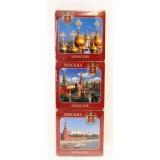 Подставка для кружек - костерс 450-6-20 Набор сувенирных плакеток...