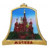 Магнит 022-10-18 колокол декоративный...