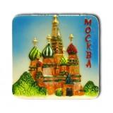 """Магнит 023-19 керамика """"Москва..."""
