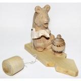 Богородская игрушка Чаепитие