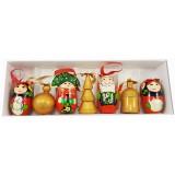 Новый Год и Рождество елочная игрушка...