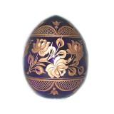 Яйцо пасхальное стеклянное №4 Большое...