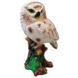 Копилка сова на ветке 22