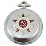 Часы карманные, Молния, Орден...