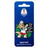 Чемпионат мира по футболу 2018 ЧМ2018 Магнит Забивака ПВХ