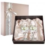 Подарок с гравировкой Свадебные...