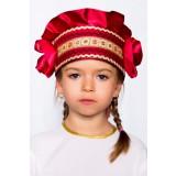 Русский народный костюм КОКОШНИКИ Кокошник Настенька НАС-00-10-00,...