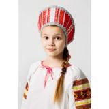 Русский народный костюм КОКОШНИКИ Кокошник Марья МИС 00-01-00,...