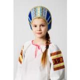 Русский народный костюм КОКОШНИКИ Кокошник Марья МИС-00-02-00,...