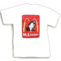 Футболки XL McLenin's XL