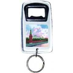 Магнит пластиковый 006-04-GBI Открывалка мет. Москва