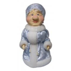 Новый Год и Рождество кукла бар Снегурочка