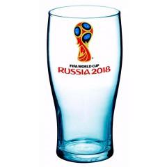 Чемпионат мира по футболу 2018 ЧМ 2018 Бокал для пива, 0,5 л.