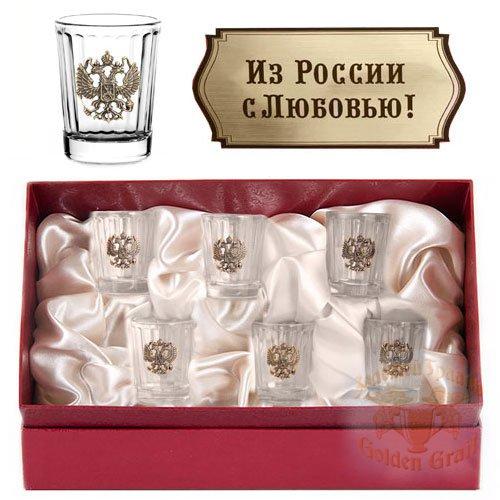 Подарки из россии для мужчин 85
