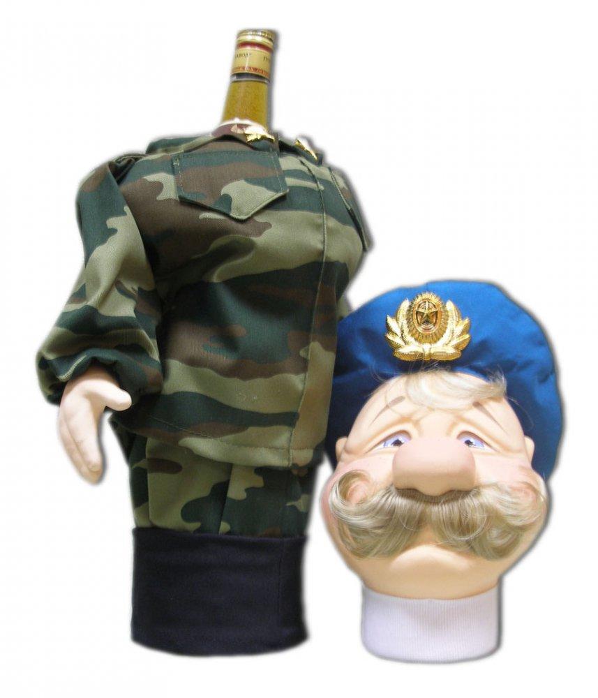 Кукла бар десантник