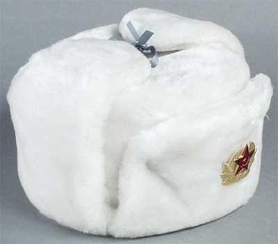 Головной убор шапка шерстяная снежинка