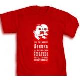 Футболка XXL Ленин - Сталин XXL