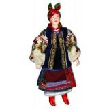 Кукла авторская Галина Масленникова А1-22 Украинская Киевской...