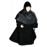 Кукла авторская Галины Масленниковой А2-20-1 Монахиня