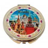 "Зеркало 317CHE-19K29 Зерк. металографика пл. D7 ""Москва..."