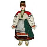 Кукла авторская Галина Масленникова А1-7 Орловской губернии...