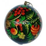 Новый Год и Рождество елочная игрушка шар новогодний в стиле...