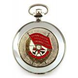 Часы Молния карманные Орден Красного Знамени