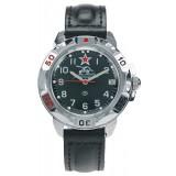Часы мужские наручные, Восток 431306, командирские механические,...