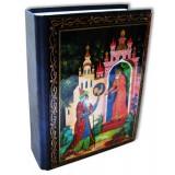 Книга фотоальбом для 96 фотографий 13x9, Ярмарка