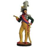 Солдатик оловянный Наполеоновские войны Король Неаполитанский,...
