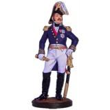 Солдатик оловянный Наполеоновские войны Вице-король Италии принц...