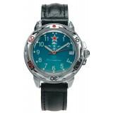 Часы мужские наручные, Восток 431307, командирские механические, ВДВ