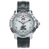 Часы мужские наручные, Восток, 811275, командирские механические,...