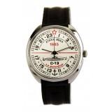 Часы наручные механичсекие, Атака века, Подводная лодка С-13