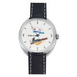 Часы наручные, Ракета, Подводная лодка С-13