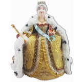 Кукла потешная Екатерина II, 292-025