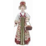 Кукла потешная Архангельская губерния, 135