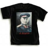 Футболка M Сталин, M