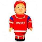 Кукла бар на заказ - Хоккеист сборной Россиии