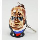 Брелок Путин В.В. в черных очках