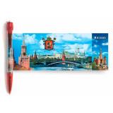 """Ручка 466-17-R Ручка-панорама """"Москва"""", длина 14 см"""