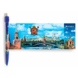 """Ручка 466-17-B Ручка-панорама """"Москва"""", длина 14 см"""