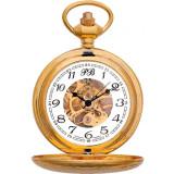 Часы карманные поз. скелетон, Полет 2136896