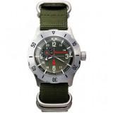 Часы наручные командирские, Восток, 350501 К-35