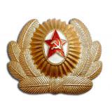 Кокарда офицер советских ВВС, СССР