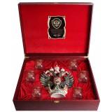 Подарок с гравировкой Подарочные штофы из керамики 050203145,...
