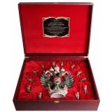 Подарок с гравировкой Подарочные штофы из керамики 050203142,...