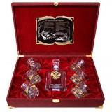 Подарок с гравировкой Подарки для мужчин Бокалы для виски...
