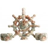 Подарок с гравировкой Подарочные штофы из керамики 050602006/1,...